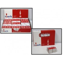 Wooden Matches - 40 per box ~ 6 boxes per sleeve
