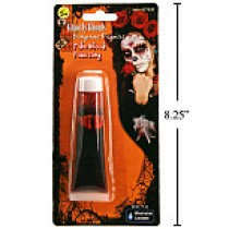 Halloween Fake Blood ~ 1oz tube
