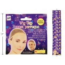 Halloween Adult Wig Cap
