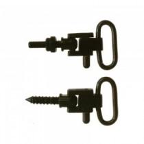 Detachable Gun Swivels ~ 2 per pack
