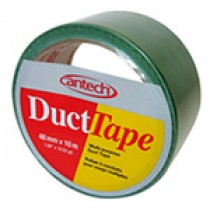 Cantech Colored Duct Tape ~ Green