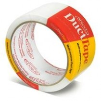 Cantech White Duct Tape