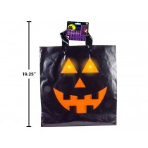 Halloween Light-Up Trick or Treat Bag