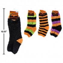 Halloween Ladies Ultra Soft Ankle Socks