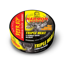 Harmon Triple Heat Deer Dip