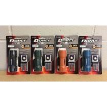Dorcy LED Compact Plastic Flashlight