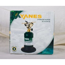Yanes Single Burner Propane Stove