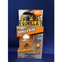 Gorilla Glue - Clear ~ 2oz Bottle