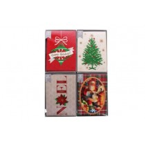 Christmas Premium Traditional Boxed Cards ~ 12 per pack