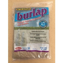 "Quest Burlap ~ 40"" x 9.8' (1m x 3m)"