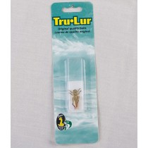 Tru-Lur Small Yellow Grasshopper ~ 1 per pack