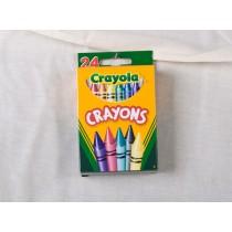 Crayola Crayons ~ 24 per pack