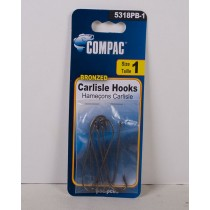 Compac Carlisle Hooks