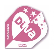 Diva Flights ~ Diva Heart