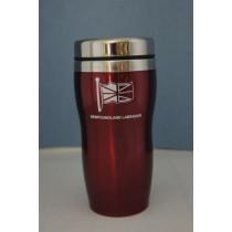 Newfoundland Stainless Steel Travel Mug
