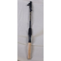 Emery Black Shadow Telescopic Spinning Rod, 7' ~ 5 sections