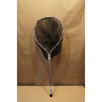 Lucky Strike Rubber Net w/Telescopic Handle ~ Model No. R16