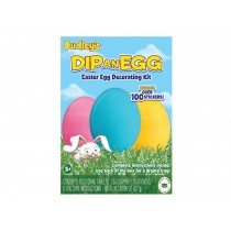 Dudley's Dip an Egg Easter Egg Decorating Kit