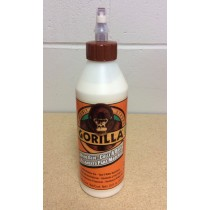 Gorilla Wood Glue ~ 18oz Bottle