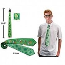 St. Patrick's Day Necktie