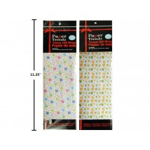 "Easter Tissue Paper - 20"" x 20"" ~ 6 per pack"