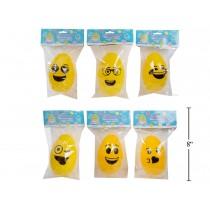 """Easter Fillable Egg - Emoji 5"""""""