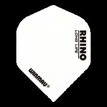 Rhino Flights ~ White