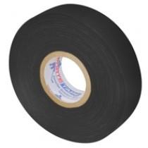 SportsTape Cloth Black Hockey Tape ~ 24mm x 25m