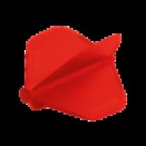 Winmau Stealth Flights ~ Red Standard