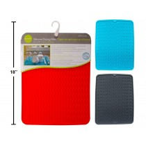 Luciano Silicone Dish Drying Mat