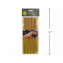 Bamboo Chopsticks ~ 5 pairs