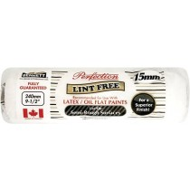 """Bennett Perfection Paint Roller for 9-1/2"""" Cage ~ 15mm {5/8""""} Pile"""