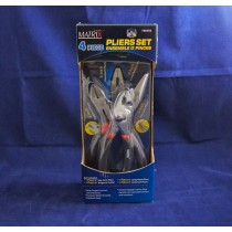 Matrix Pliers Set ~ 4 piece set