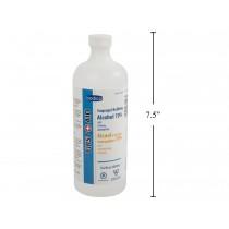 Bodico Isopropyl Rubbing Alcohol 70% ~ 450ml