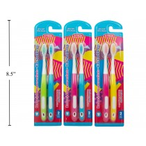 Kid's Toothbrush ~ 2 per pack