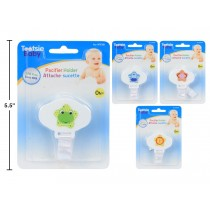 Tootsie Baby Pacifier Strap & Clip