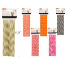 Paper Straws ~ 20 per pack