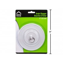 """Drain Stoppers - 5"""""""