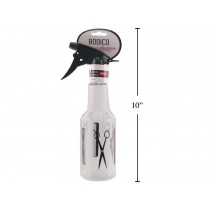 Bodico Salon Spray Water Bottle ~ 500ml