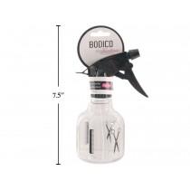 Bodico Salon Spray Water Bottle ~ 235ml
