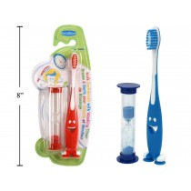 Kid's Toothbrush with washing Timer