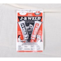 J-B Weld ~ Original Cold-Weld
