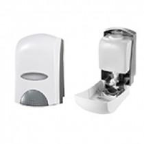 Bodico 1L Manual Hand Sanitizer Dispenser