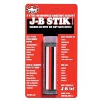 J-B Weld ~ SteelStik