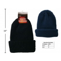 Men's Insulated Thermal Toques