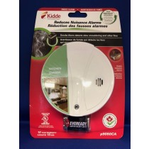 Kiddie Photoelectric Smoke Alarm