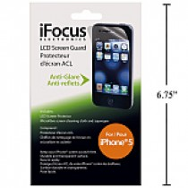 iPhone 5/5S LCD Screen Protector