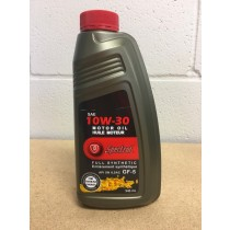 Spectrol Full Synthetic Motor Oil ~  10W-30