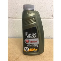 Spectrol Full Synthetic Motor Oil ~  5W-30