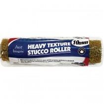 "Bennett Heavy Texture Stucco Loop Roller - 10mm ~ 9-1/2"" Cage"